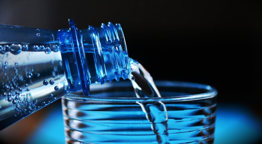 water softie